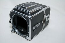 "Hasselblad 500 CM + A12 V Mark magazine ""EXCELLENT Condition"" From Japan"
