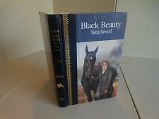 BLACK BEAUTY Anna Sewell Illustrated Children's Classics Book Summer Reading