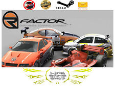 rFactor PC Digital STEAM KEY - Region Free