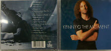 KENNY G - THE MOMENT CD ALBUM (e1894)