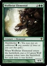 Elementale Rovo dei Lupi - Wolfbriar Elemental MTG MAGIC WW Worldwake Asian