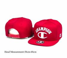 Champion Men's Embroidered Life Baseball Snapback Hat with Big C Logo Buy 2 Save
