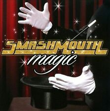 Magic 2012 by Smash Mouth Ex-library