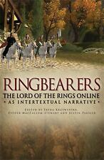NEW - Ringbearers: *The Lord of the Rings Online* as intertextual narrative