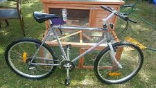 Scott Teton rare retro L Mountain Bike Cycle Araya Tange Exage Biopace