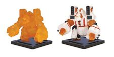 MONSTERPOCALYPSE SERIES 5 BIG IN JAPAN : Robo Kondo & ULTRA VERSIONS #12 AND #13