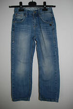 s.OLIVER | coole Jeans | mit verstellbarem Bund | Gr. 128 134 | light-blue