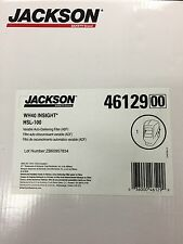 New Jackson Safety WH40  Black Welding Helmet Auto Darkening Filter