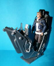 STAR WARS 30TH ESB HAN SOLO TORTURE CLOUD CITY LOOSE COMPLETE
