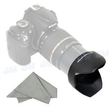 JJC Quality Lens Hood Shade for Tamron A16 17-50mm f/2.8 XR Di-II LD (DA09)
