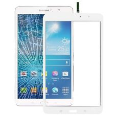 "VETRO+TOUCH SCREEN per SAMSUNG GALAXY TAB PRO SM-T320 8.4"" DISPLAY LCD BIANCO"