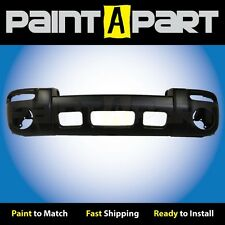 2002 2003 2004 Jeep Liberty (Limited/Sport) Front Bumper (CH1000334) Painted