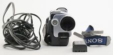 Sony Handycam DCR-TRV250 Digital 8 Video Camera Camcorder; 407890