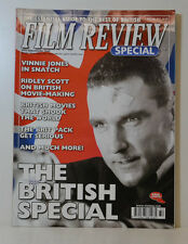 FILM REVIEW SPECIAL 32 VINNIE JONES RIDLEY SCOTT MIKE LEIGH JOHN MILLS FR107