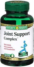 Nature's Bounty Joint Support Complex Softgels 90 Soft Gels (Pack of 4)