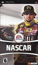 NASCAR UMD PSP COMPLETE GAME SONY PLAYSTATION PORTABLE RACING