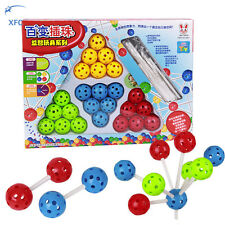 Magic BEADS Blocks Childrens Educational ITELLIGENCE TOY SERIES SCIENCE PROJECT