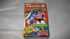 TAKARA-TRANSFORMERS-G1-PVC-SCF-ACT-8 FIGURE  GEN ONE NEW IN BOX OLD SHOP STOCK