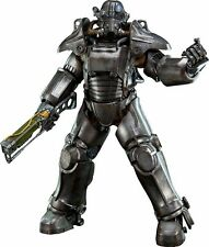 Fallout 4 T-45 POWER ARMOR 1/6 Action Figure threezero NEW from Japan F/S