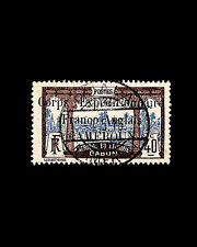 VINTAGE:CAMEROUN- GERMAN 1915 USD LH  SCOTT # 110,$ 200  LOT 1915X669