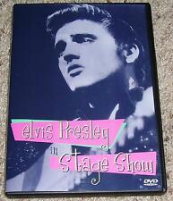 Elvis Presley in Stage Show DVD on Dorsey Brothers Show 1956