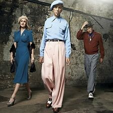 Let The Record Show: Dexys Do Irish & Country Soul - Dexys (2016, CD NIEUW)