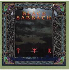 Black Sabbath Tyr