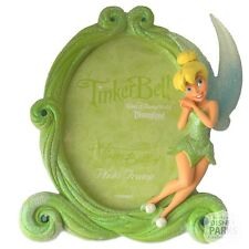 Disney Parks Exclusive Tinker Bell Tinkerbell  Oval Picture  Photo Frame