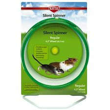 Kaytee Silent Spinner Mouse Wheel - Regular size 6.5""