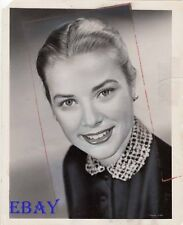 Grace Kelly sexy smile VINTAGE Photo Mogambo