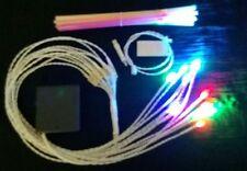 CAKE DECORATING LED LIGHTS SET 12 X MULTI COLOUR DIFFUSED LEDS  CAKE KIT CAK 982