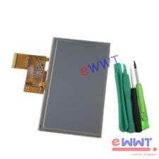 "LCD Display Touch Screen+Tool for Innolux GPS Display AT050TN33 V.1 5.0"" ZVLS493"