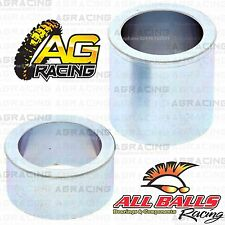 All Balls Front Wheel Spacer Kit For Honda CRF 450R 2004 04 Motocross Enduro