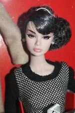 Fashion Royalty Poppy Parker Sabrina The Chauffeur's Daughter Doll NRFB, shipper