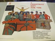Phil Spector - A Christmas Gift For You - LP 180g Vinyl // Neu & OVP  (Ronettes)