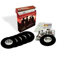 """The Libertines - Anthems For Doomed Youth 7"""" Box Set - RSD Record Store Day 2016"""