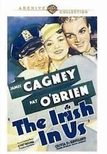 The Irish in Us (DVD, 2014)