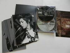 INFINITE Be Mine Limited Edition CD+DVD+Booklet+9 Postcards (members & ensemble)