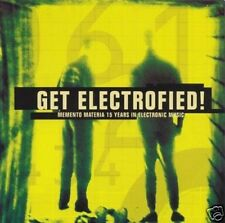 GET ELECTROFIED LIMITED 2CD+DVD BOX Covenant DE/VISION Mesh