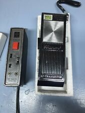 Alaron 12 Transistor Signal Call And Fanon Cb Transceiver