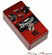 Seymour Duncan Dirty Deeds Distortion Effects pedal