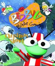 Bedbug Bible Gang: Christmas Show (2016, Blu-ray NIEUW)