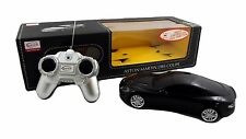 ASTON MARTIN DBS COUPE RS Electric RC Remote Radio Controll Car Model Gift BLACK