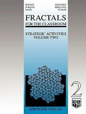 Fractals for the Classroom: Strategic Activities Volume Two (Fractals for the Cl