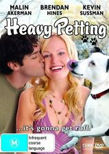 Heavy Petting DVD NEW