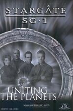 Stargate SG1 Tv Show Orig Movie Poster One Sided 24 x36