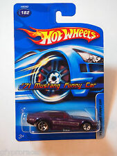 Hot Wheels Die Cast Collectible - '71 Mustang Funny Car 2006 ISSUE