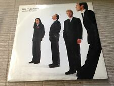 "TIN MACHINE - DAVID BOWIE 10"" MAXI UK EMI 89 - UNDER THE GOD"
