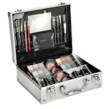 New Technic Large Beauty Make up Case With Cosmetics Set 2475