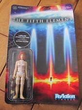 Funko ReAction LEELOO Straps Costume The Fifth Element Action Figure 3.75 NEW